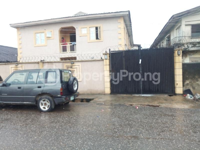 10 bedroom Hotel/Guest House Commercial Property for sale I do araba idi- Araba Surulere Lagos - 0