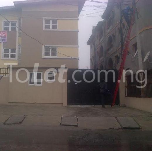 Office Space Commercial Property for rent ebute metta road, Apapa Apapa Lagos - 1