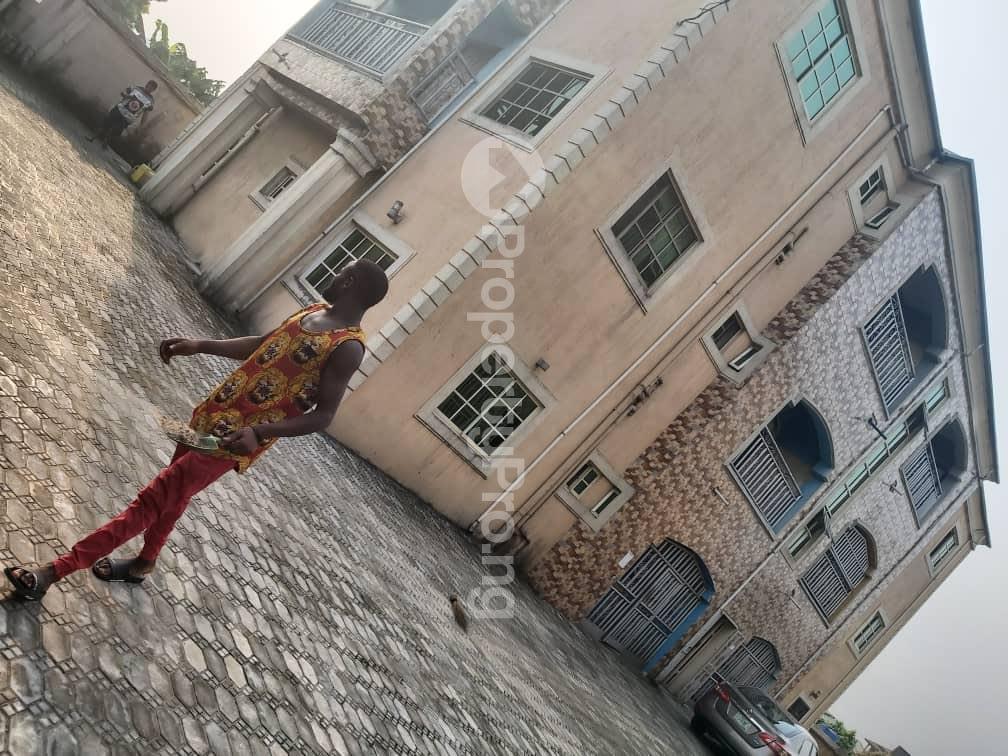 2 bedroom Self Contain for sale 1c Aganorlu Close, Off Aganorlu Street Ada George Port Harcourt Rivers - 0