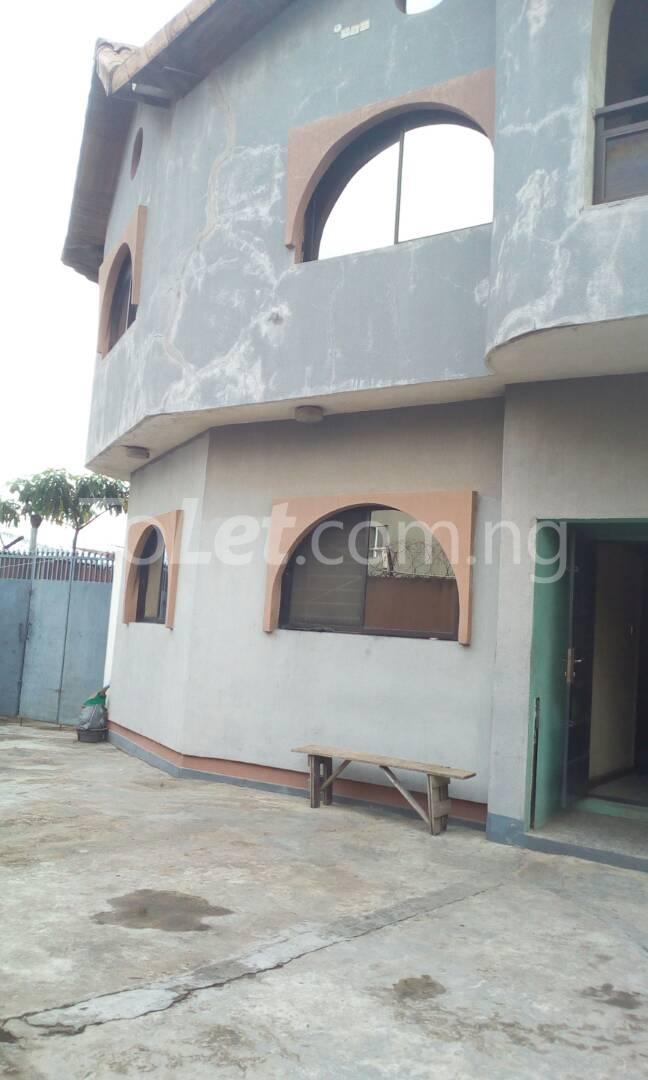 10 bedroom House for sale BUARI STREET Ogudu Ogudu Lagos - 1