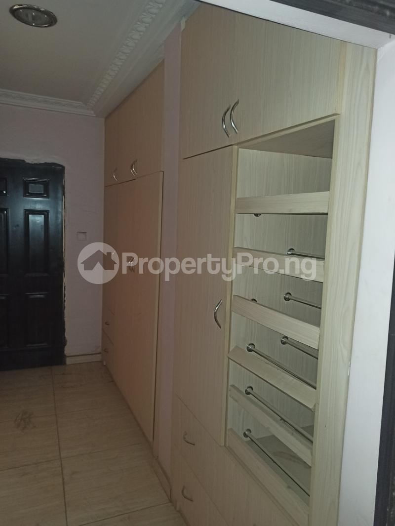 10 bedroom Massionette for rent Maitama Abuja - 11