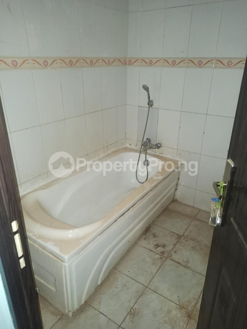 10 bedroom Massionette for rent Maitama Abuja - 7