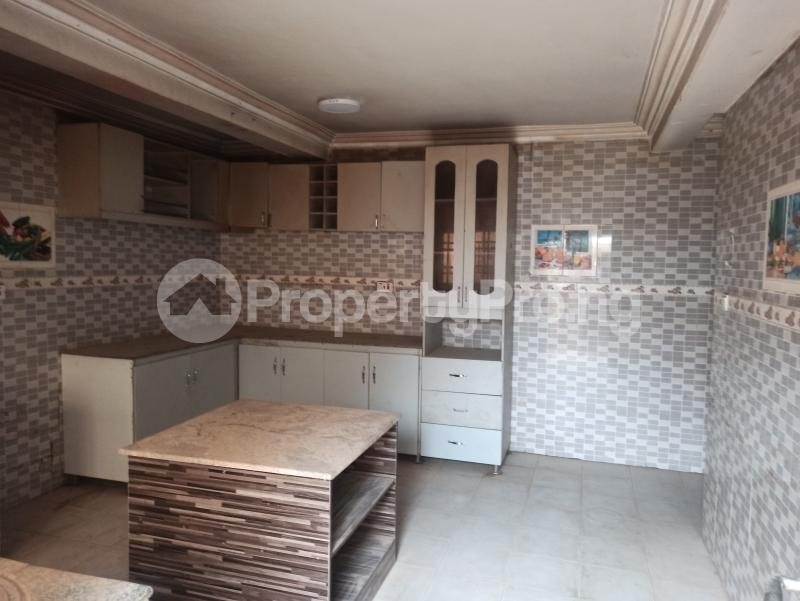 10 bedroom Massionette for rent Maitama Abuja - 1
