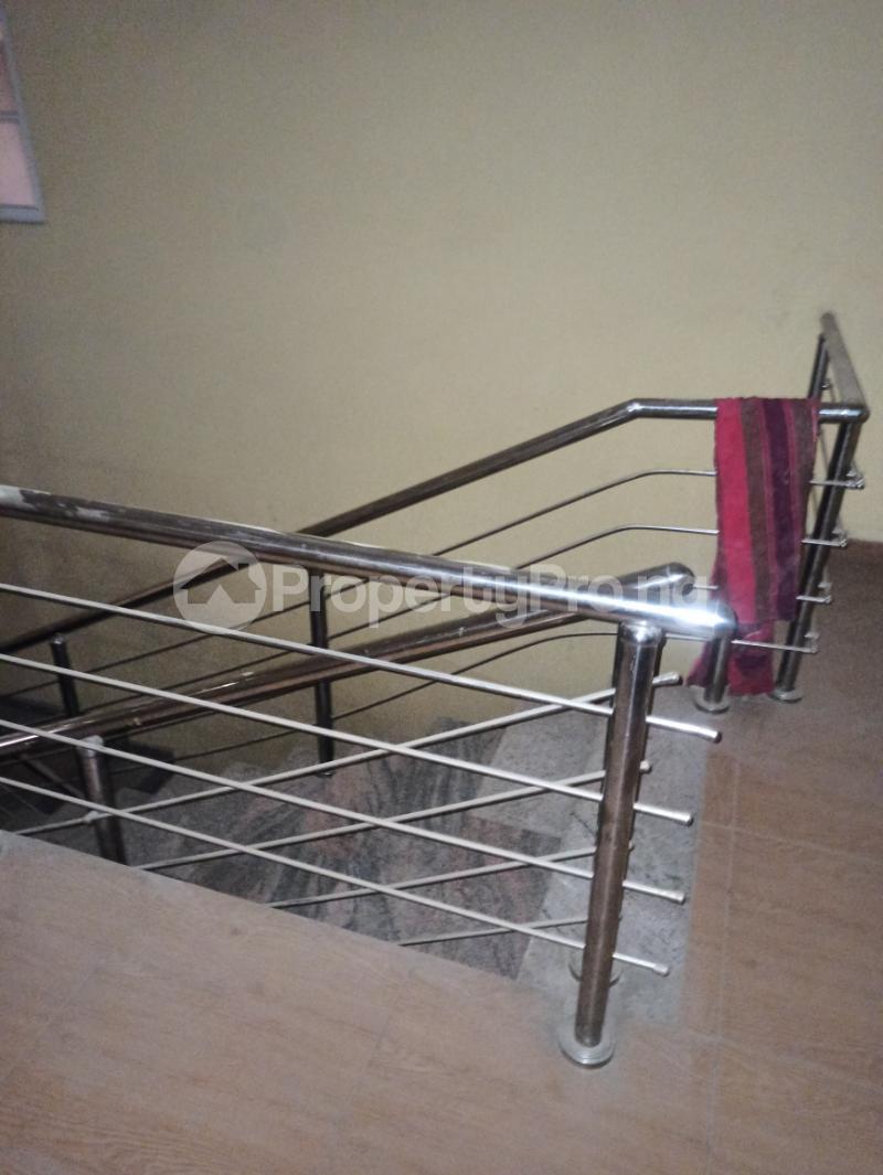 10 bedroom Massionette for rent Maitama Abuja - 6