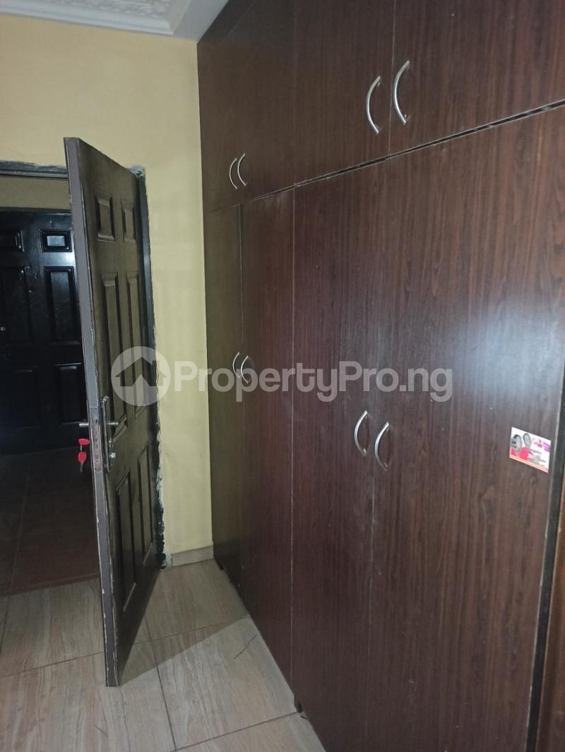 10 bedroom Massionette for rent Maitama Abuja - 13