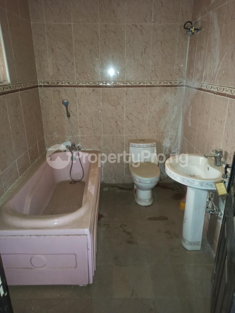10 bedroom Massionette for rent Maitama Abuja - 12
