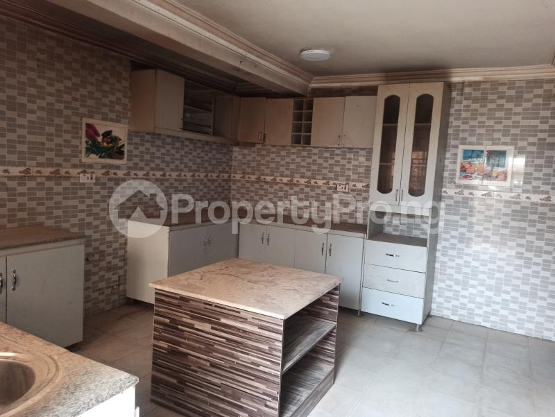 10 bedroom Massionette for rent Maitama Abuja - 17