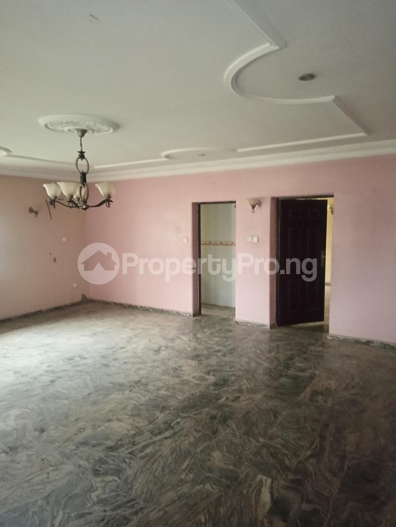 10 bedroom Massionette for rent Maitama Abuja - 18