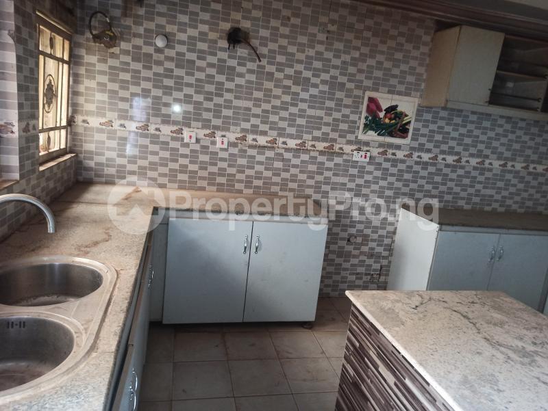 10 bedroom Massionette for rent Maitama Abuja - 2