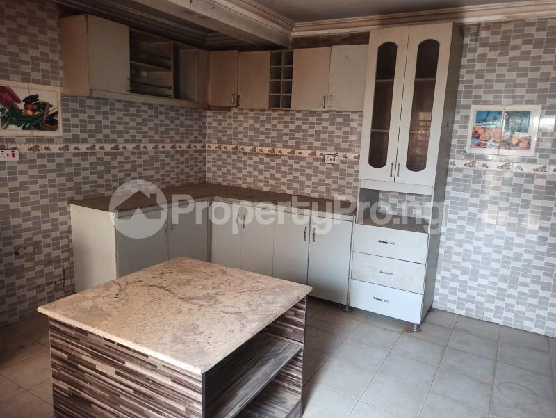10 bedroom Massionette for rent Maitama Abuja - 16