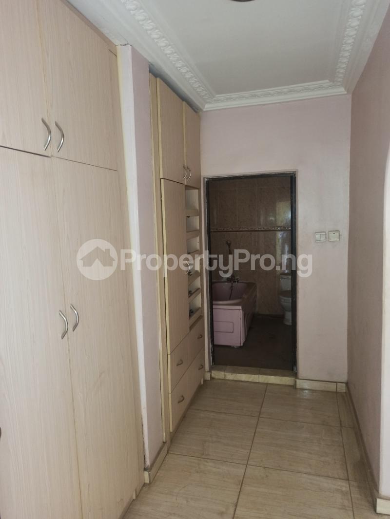 10 bedroom Massionette for rent Maitama Abuja - 4