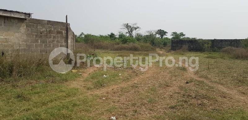 Industrial Land Land for sale Off Lagos Ibadan Expressway Opic Isheri North Ifo Ogun - 5