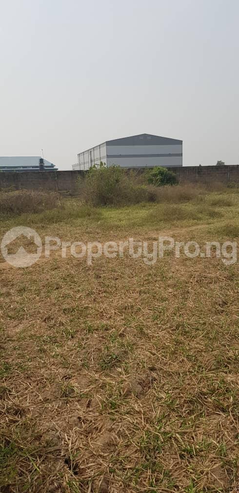 Industrial Land Land for sale Off Lagos Ibadan Expressway Opic Isheri North Ifo Ogun - 4