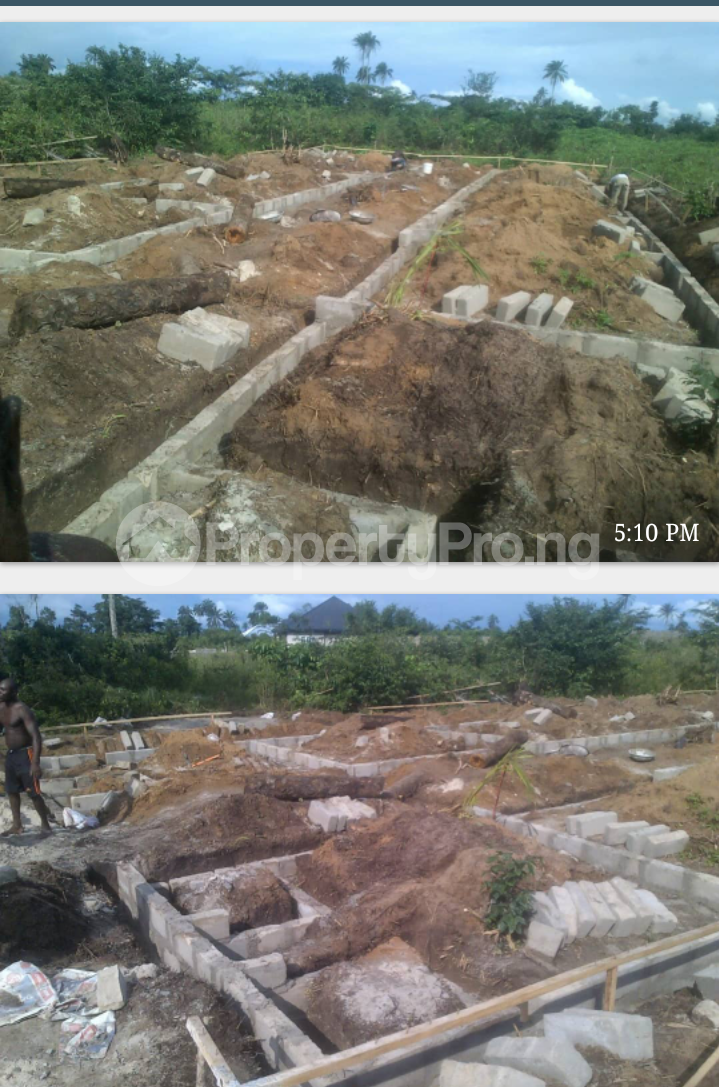 10 bedroom Commercial Land for sale Ozorro Polytechnic Isoko North Delta - 1