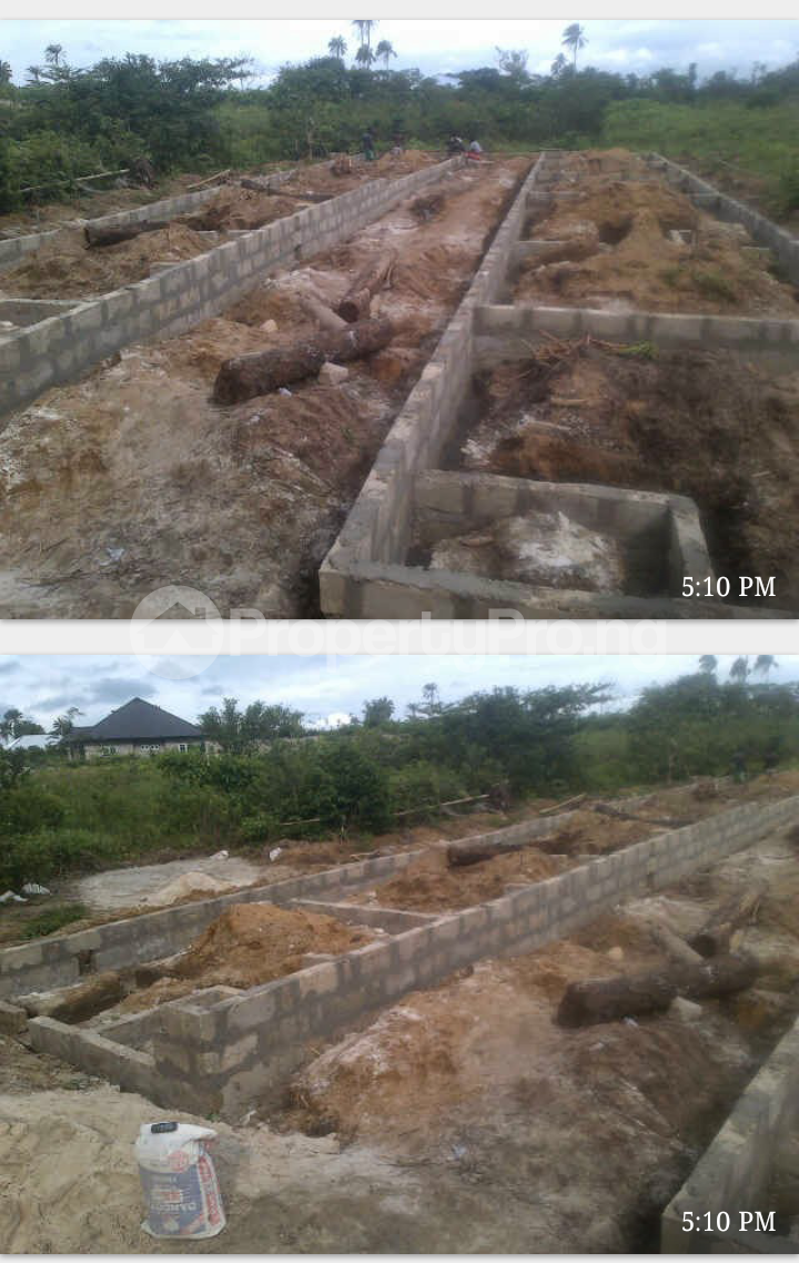 10 bedroom Commercial Land for sale Ozorro Polytechnic Isoko North Delta - 0