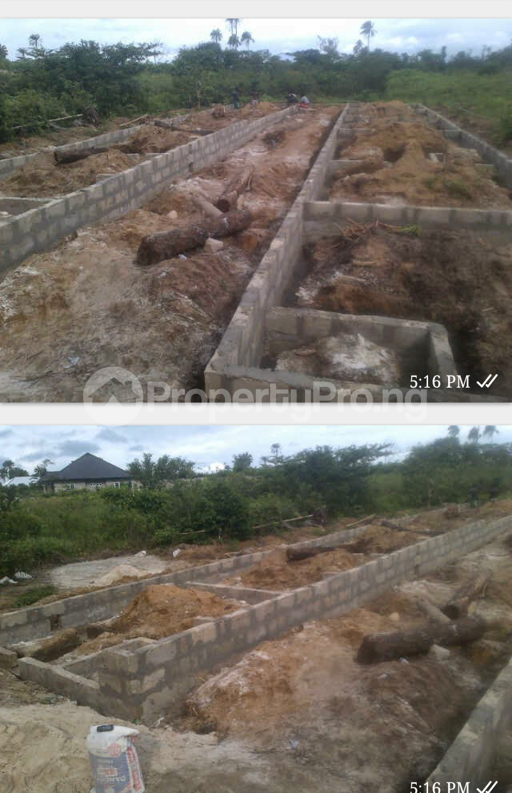 10 bedroom Commercial Land for sale Ozorro Polytechnic Isoko North Delta - 2