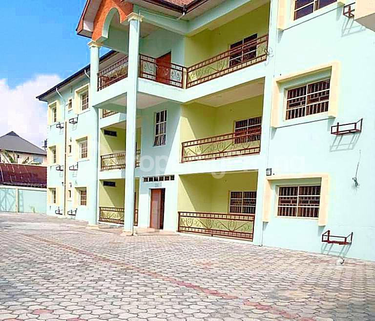 3 bedroom Flat / Apartment for sale Woji Port Harcourt Rivers - 0
