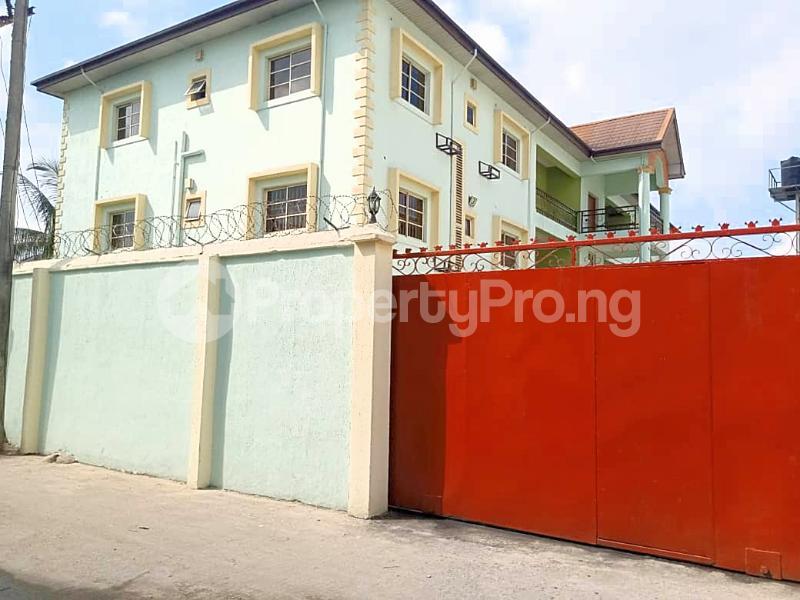 3 bedroom Flat / Apartment for sale Woji Port Harcourt Rivers - 4