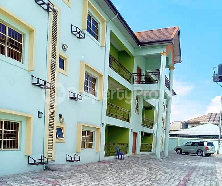 3 bedroom Flat / Apartment for sale Woji Port Harcourt Rivers - 2