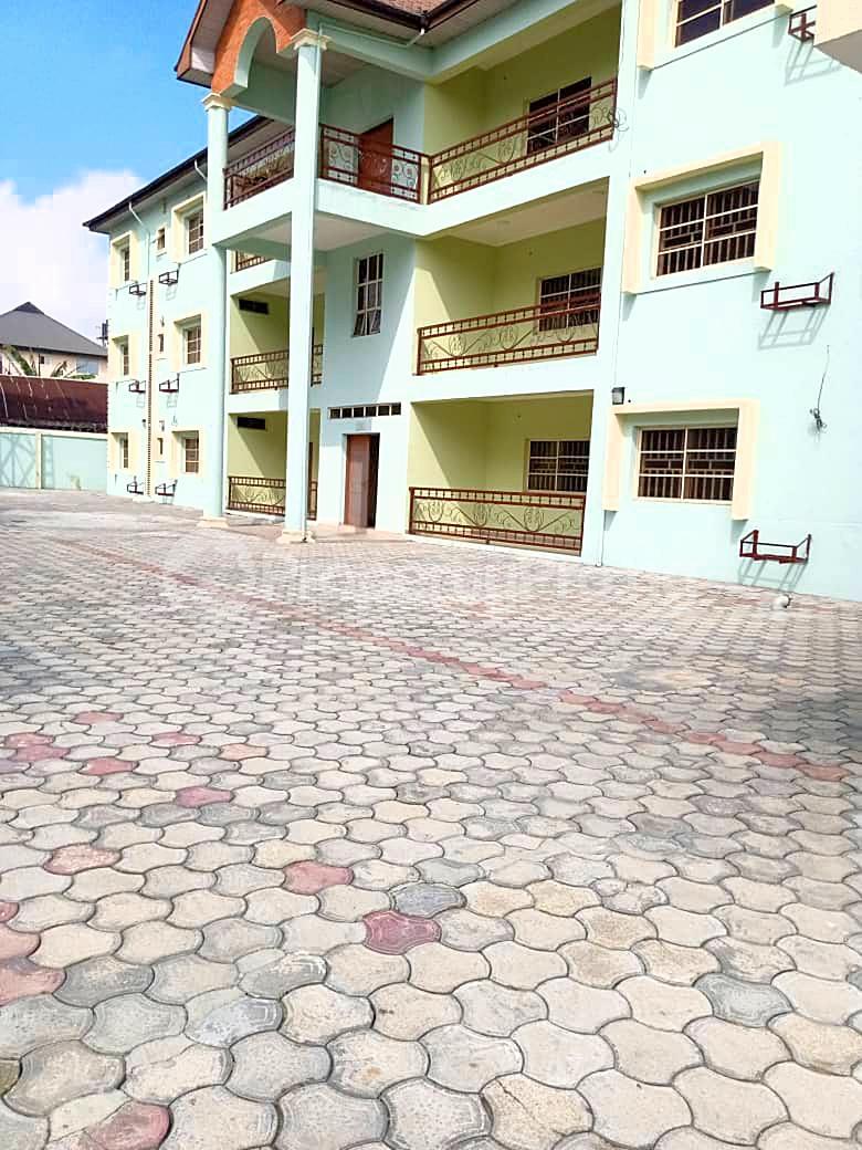3 bedroom Flat / Apartment for sale Woji Port Harcourt Rivers - 5
