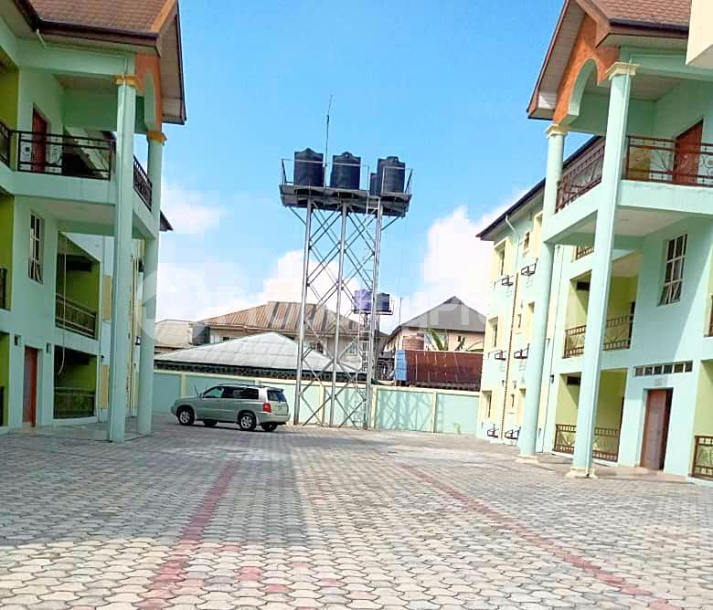 3 bedroom Flat / Apartment for sale Woji Port Harcourt Rivers - 1