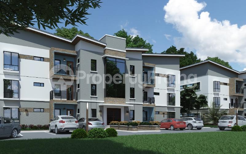 3 bedroom Flat / Apartment for sale Behind AA Rano filling station Katampe Ext Abuja - 1