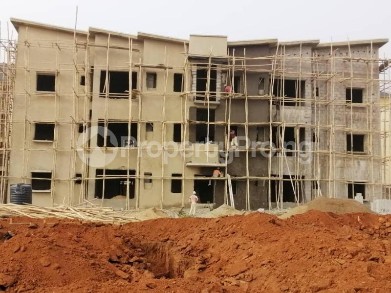 3 bedroom Flat / Apartment for sale Behind AA Rano filling station Katampe Ext Abuja - 3