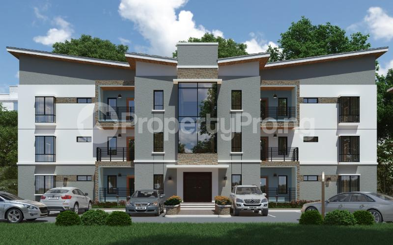 3 bedroom Flat / Apartment for sale Behind AA Rano filling station Katampe Ext Abuja - 0