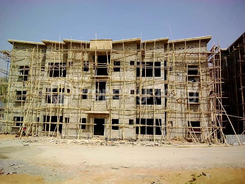 3 bedroom Flat / Apartment for sale Behind AA Rano filling station Katampe Ext Abuja - 2