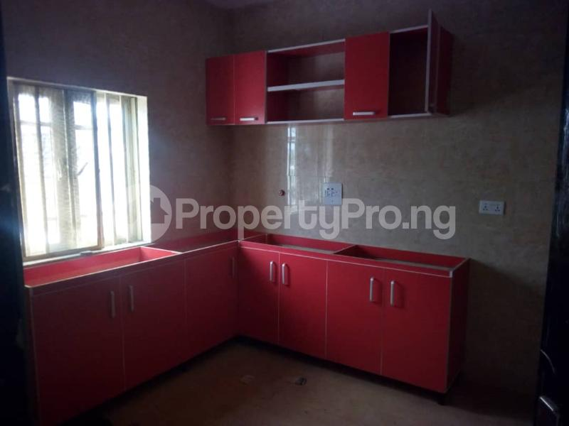 3 bedroom Flat / Apartment for rent Lagos Business School Sangotedo Ajah Lagos - 1