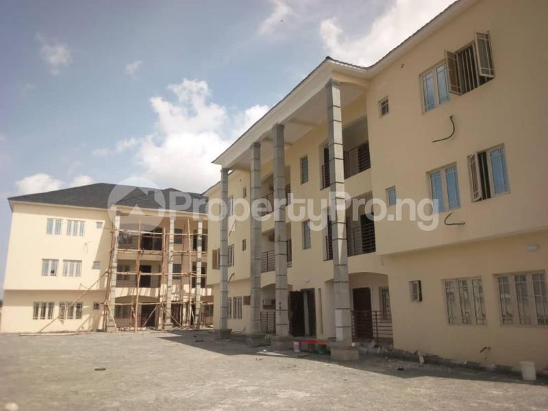 3 bedroom Flat / Apartment for rent Lagos Business School Sangotedo Ajah Lagos - 0