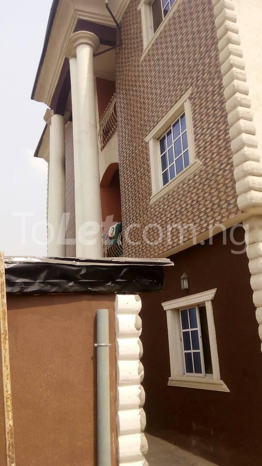 2 bedroom Flat / Apartment for sale - Mile 12 Kosofe/Ikosi Lagos - 3