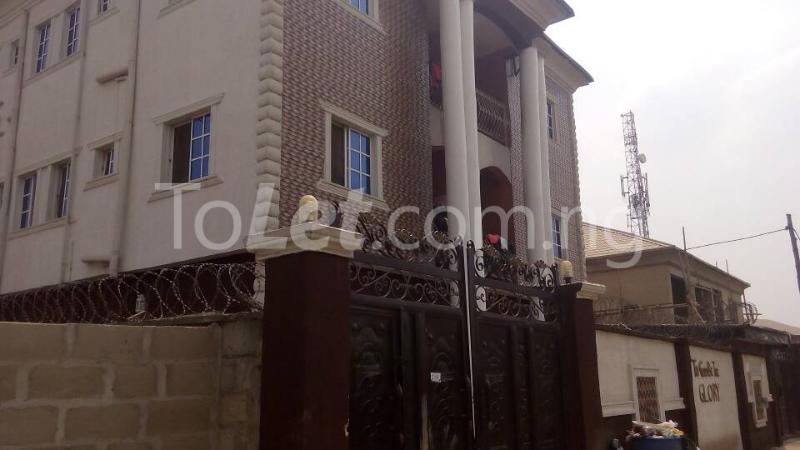 2 bedroom Flat / Apartment for sale - Mile 12 Kosofe/Ikosi Lagos - 0