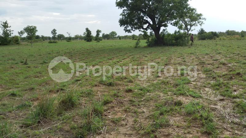 Industrial Land Land for sale Onitsha Road Industrial Layout Owerri Imo - 0