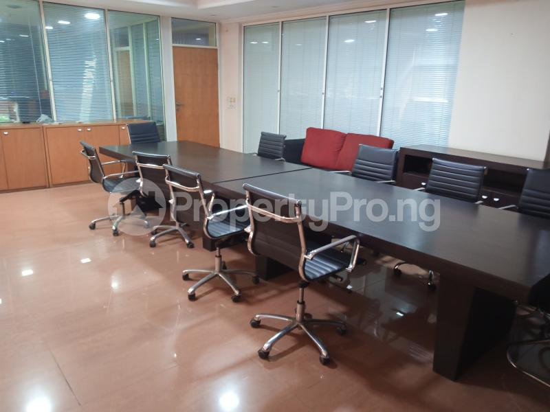 Office Space Commercial Property for rent 235 Igbosere Road, Lapal House, Onikan, Lagos Island Onikan Lagos Island Lagos - 1
