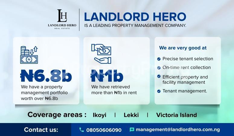 Residential Land Land for sale LEKKI Scheme 2 Ogombo Ajah Lagos - 5