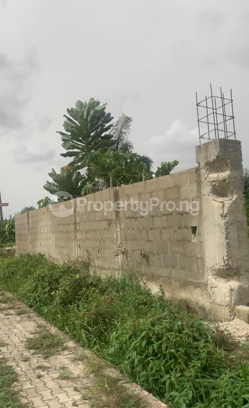Residential Land Land for sale LEKKI Scheme 2 Ogombo Ajah Lagos - 3