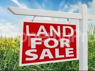 Residential Land for sale Estate Adeniyi Jones Ikeja Lagos - 0
