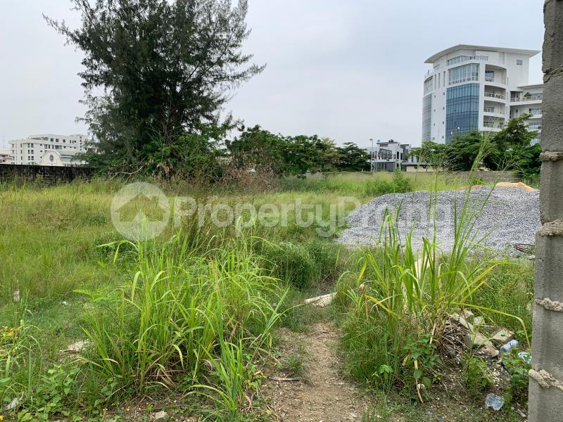 Serviced Residential Land Land for sale Off 2nd Avenue  Banana Island Ikoyi Lagos - 3