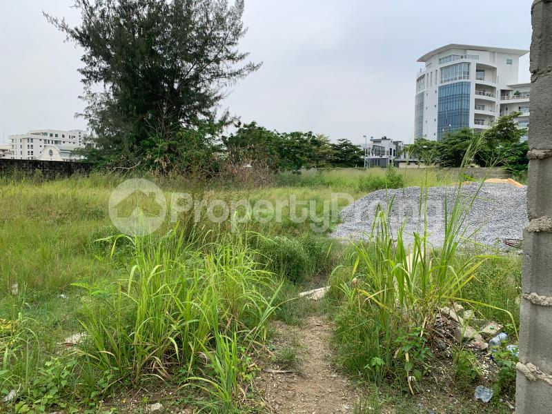 Serviced Residential Land Land for sale Off 2nd Avenue  Banana Island Ikoyi Lagos - 2