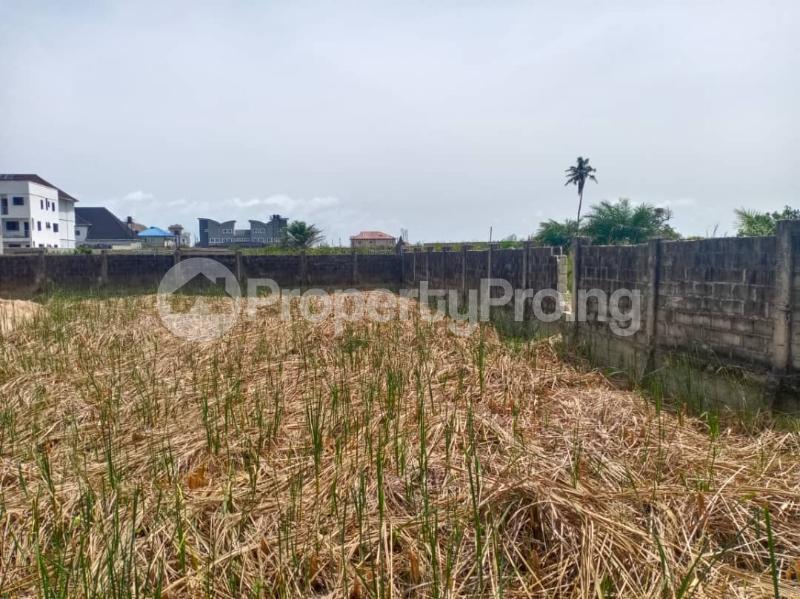 Mixed   Use Land for sale Atlantic Beach Estate, Off Alfa Beach Road, Opposite Chevron, chevron Lekki Lagos - 2