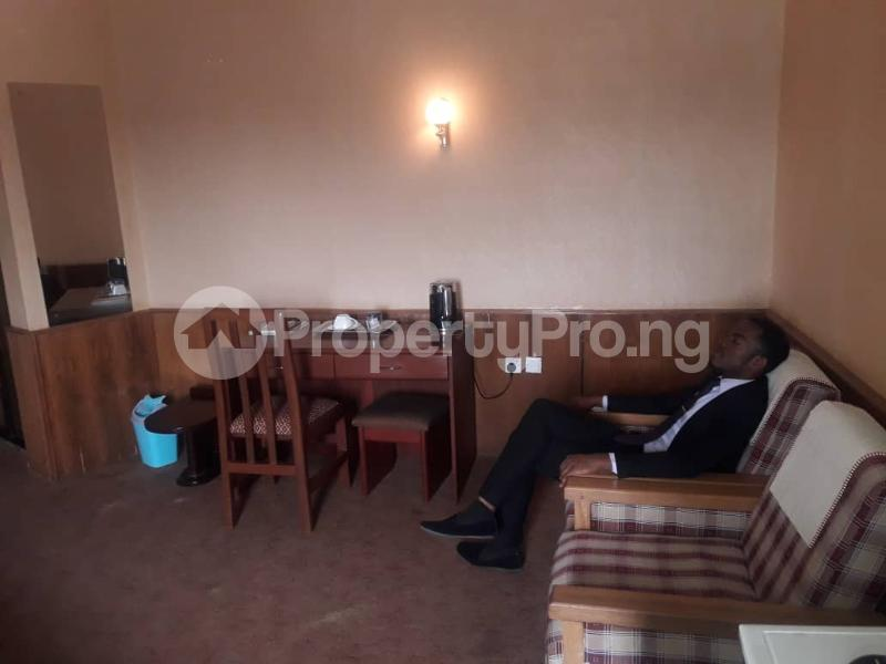 Hotel/Guest House Commercial Property for sale Jabi Abuja Jabi Abuja - 0