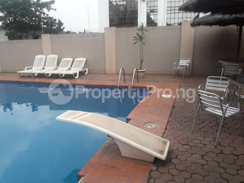 Hotel/Guest House Commercial Property for sale Jabi Abuja Jabi Abuja - 2