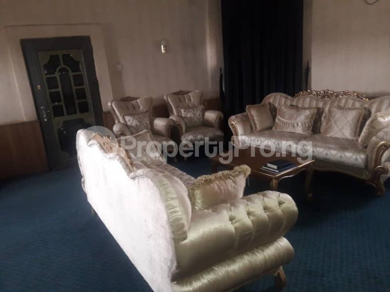 Hotel/Guest House Commercial Property for sale Jabi Abuja Jabi Abuja - 5