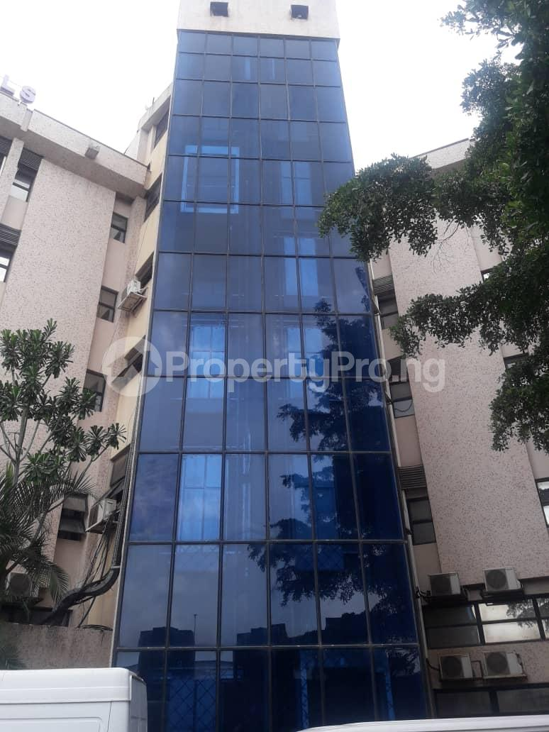 Hotel/Guest House Commercial Property for sale Jabi Abuja Jabi Abuja - 4