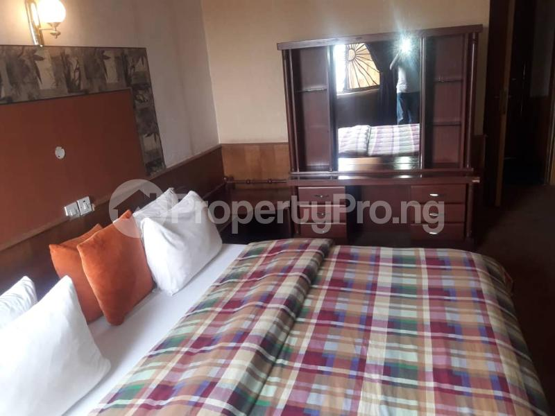 Hotel/Guest House Commercial Property for sale Jabi Abuja Jabi Abuja - 6