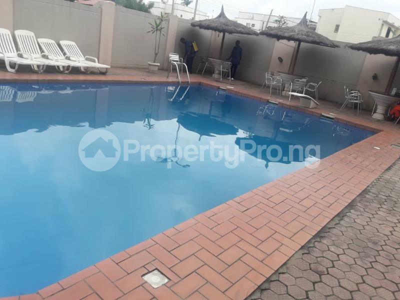Hotel/Guest House Commercial Property for sale Jabi Abuja Jabi Abuja - 1