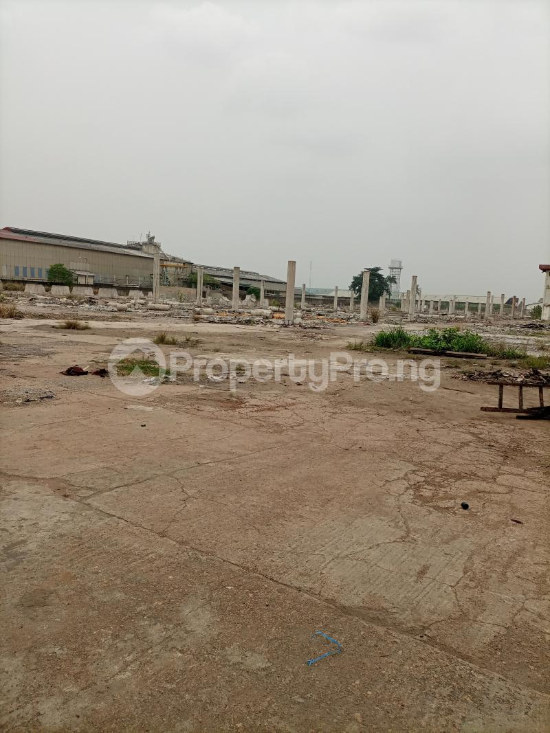 Residential Land Land for sale Ikate Lekki Lagos - 1