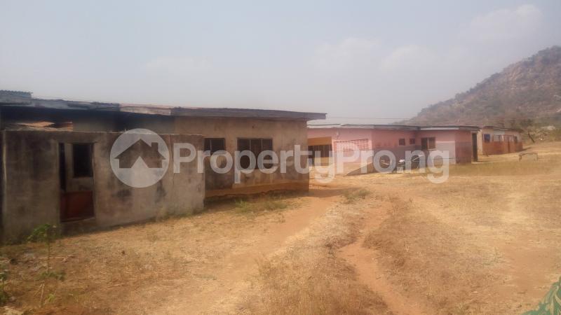 Commercial Property for sale Divine Eika Adagu Otite Rd, Okehi Lga Okehi Kogi - 3
