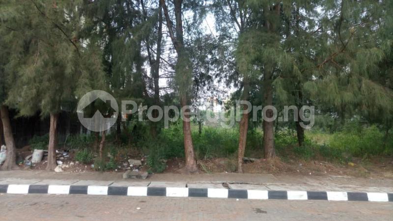Residential Land Land for sale Osborne Foreshore Estate Phase 1 Osborne Foreshore Estate Ikoyi Lagos - 0